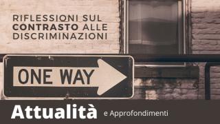 Attualità | Antidiscriminazione